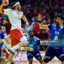 Handball Men Final Denmark Vs France Mikkel Hansen