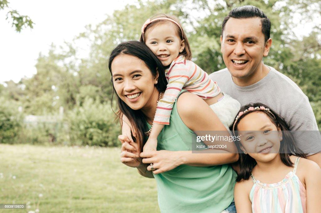60 top filipino family