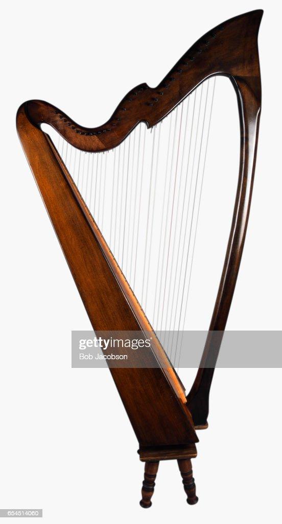 60 top harp pictures