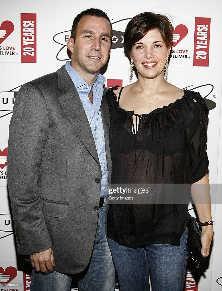 Harvey Spevak. CEO of Equinox . and Rhonda Spevak attend the... News Photo - Getty Images