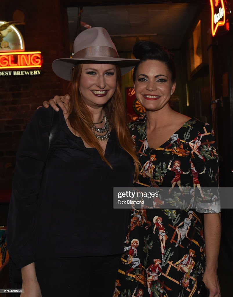 Angaleena Presley Stock Photos And Pictures Getty Images