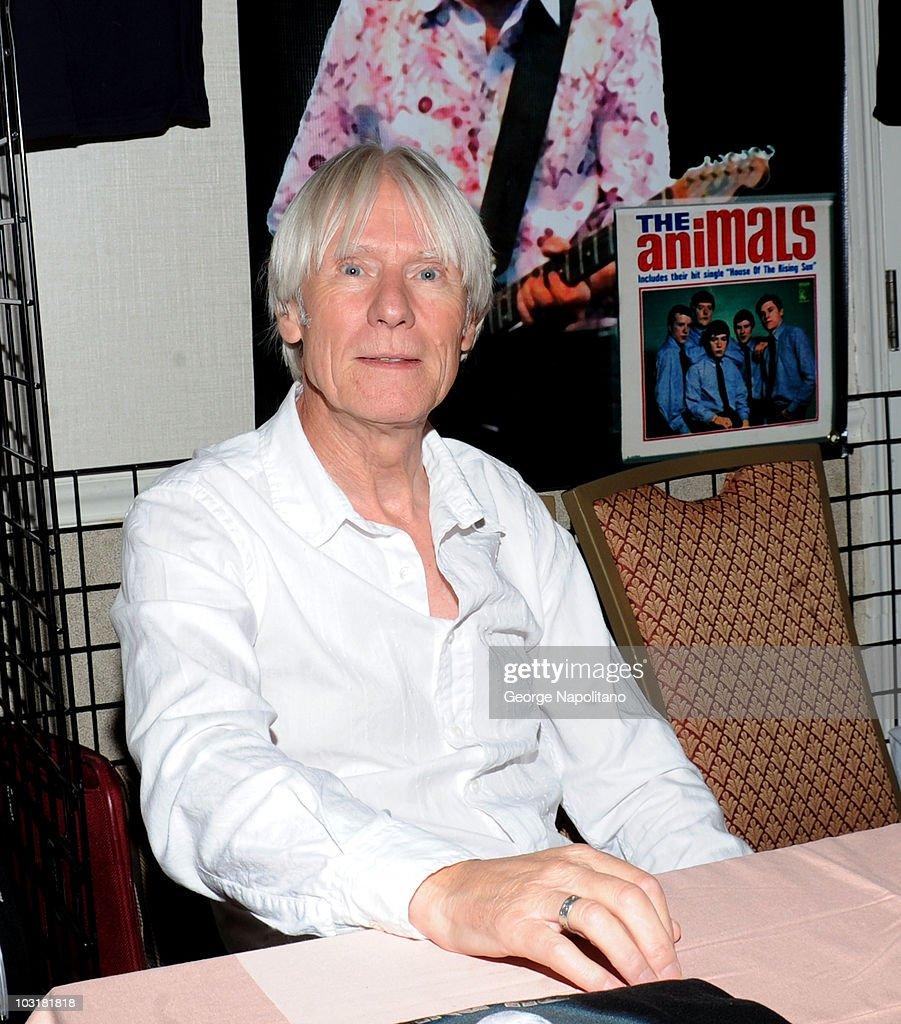 Image of: Eric Burdon Hilton Valentine Of Animals Attends 2010 Rock 20 Hilton Valentine Pictures And Ideas On Meta Networks