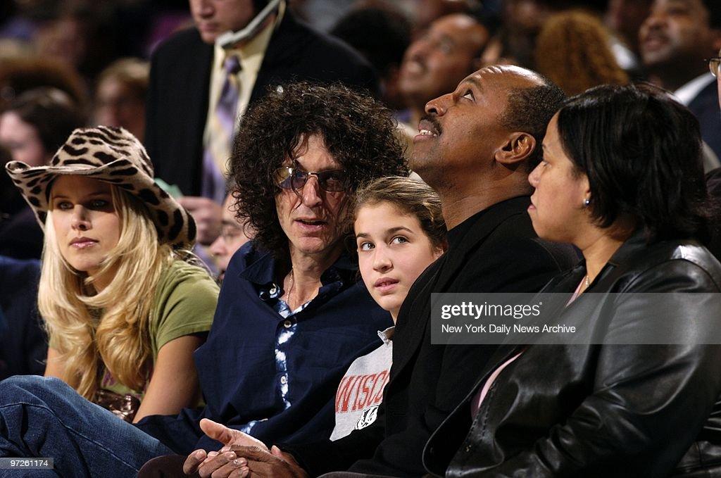 Daughter Howard Stern Stern Ashley S