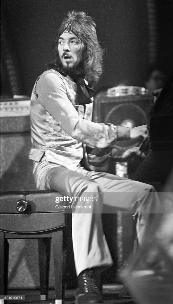 Ian Mclagan Photos Et Images De Collection Getty Images
