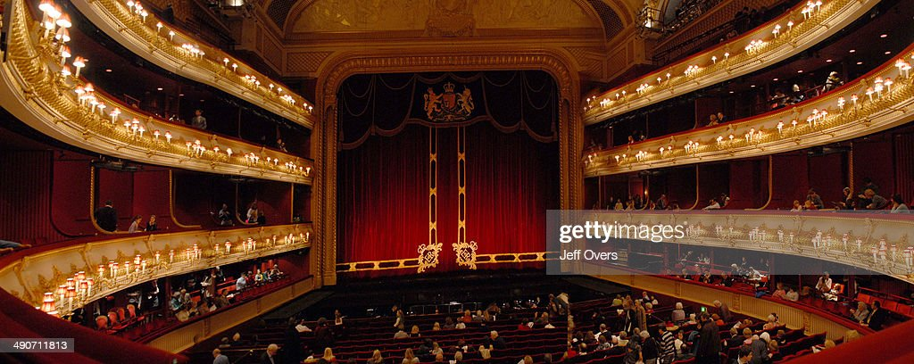Royal Opera House London Stock Photos and Pictures  Getty