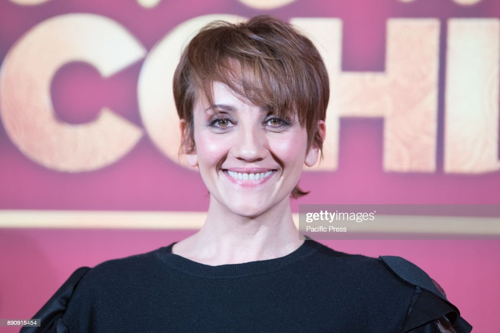 Lucia Ocone Stock Photos And Pictures Getty Images