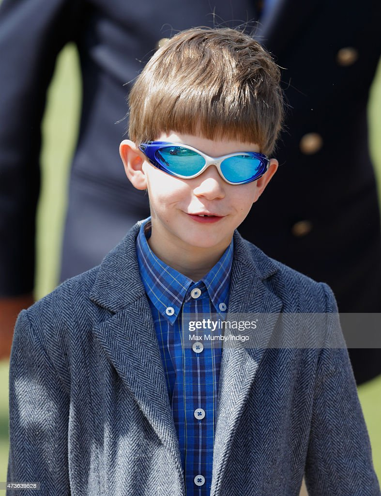 James Viscount Severn Pictures | Getty Images