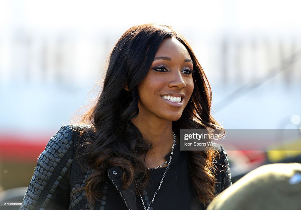 Espn Reporter Photos And Premium High Res Pictures Getty