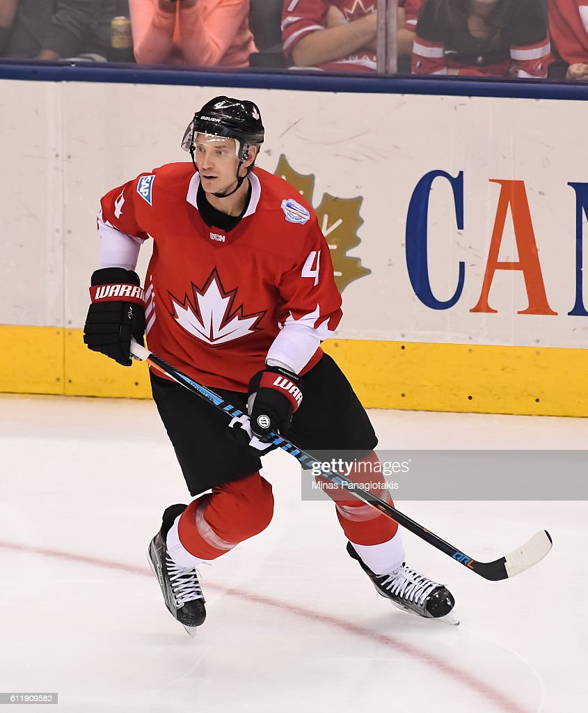 Jay Bouwmeester Stock Photos And Pictures Getty Images
