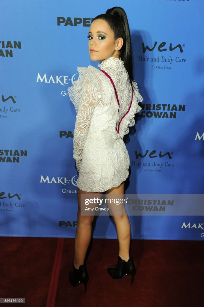 Jenna Ortega Stock Photos And Pictures Getty Images