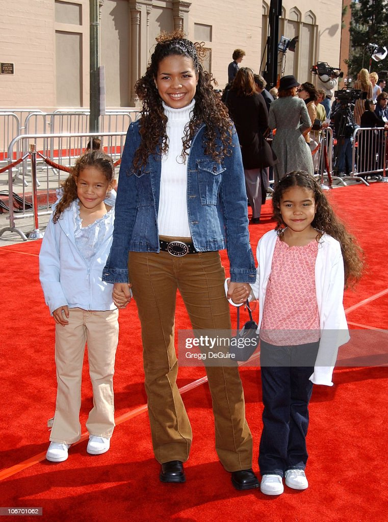 Her Sisters And Jennifer Freeman