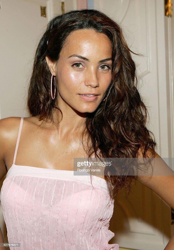 Jessica Mas Foto e immagini stock  Getty Images