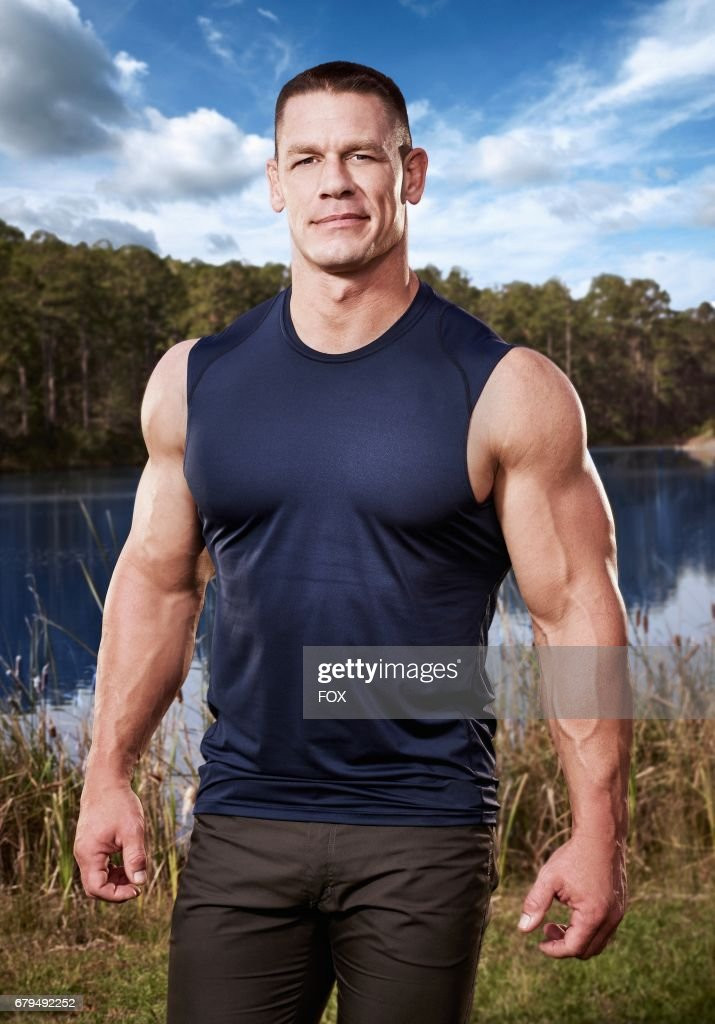 john cena pictures and