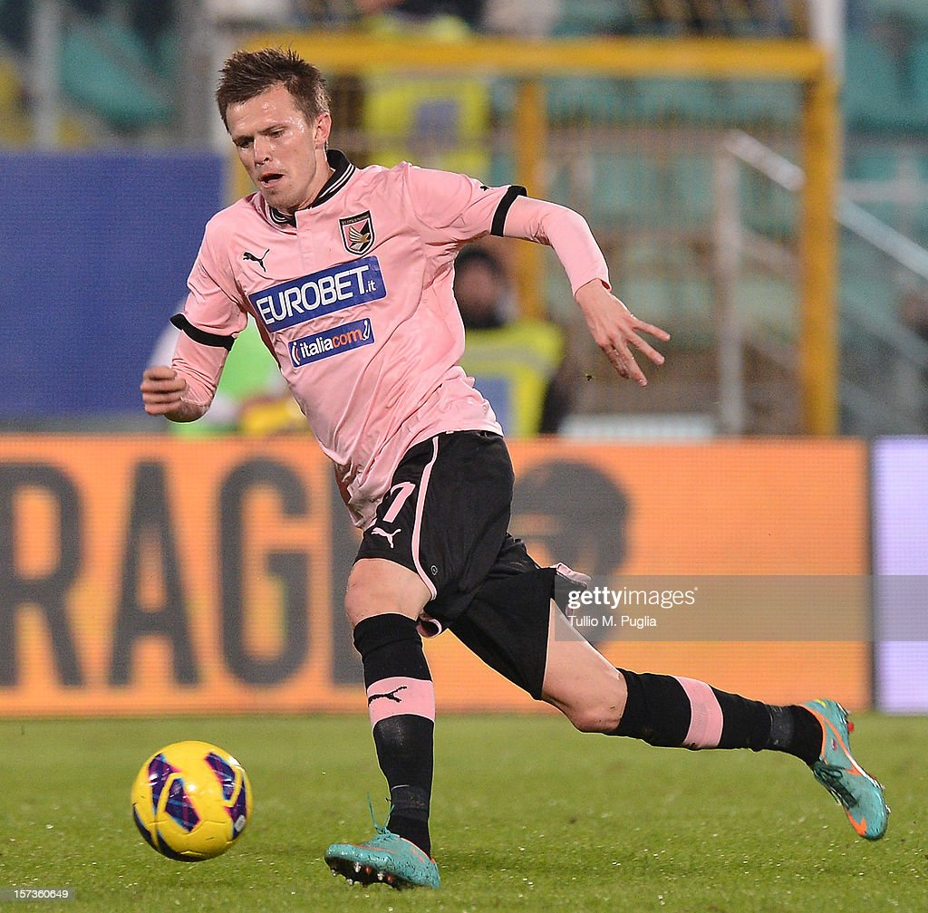 Josip Ilicic Pictures And Photos Getty Images