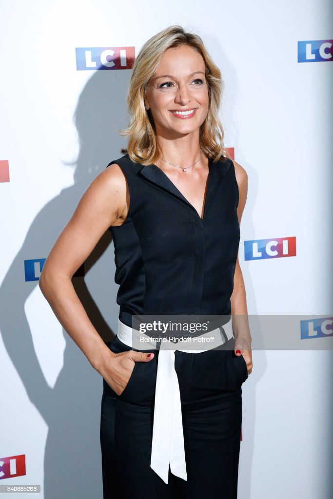 Audrey Crespo-mara Taille : audrey, crespo-mara, taille, Journalist, Audrey, Crespo-Mara, Attends, Press, Conference, To..., Photo, D'actualité, Getty, Images