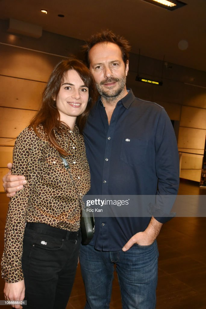 Jean-charles Chagachbanian : jean-charles, chagachbanian, Juliette, Chene, Charles, Chagachbanian, Attend, 'Mobile, Film..., Photo, Getty, Images