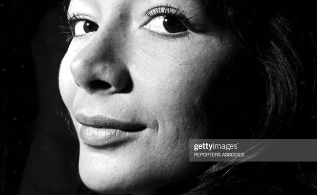 Juliette Greco In The Fifties In France News Photo Getty Images