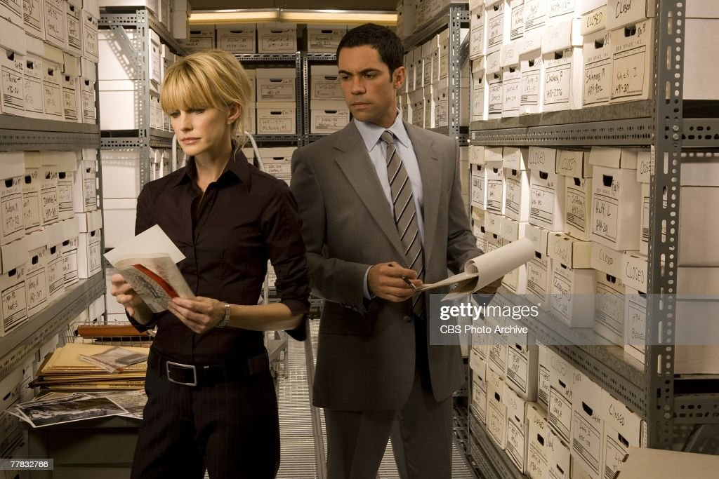 Cold Case Stock Photos And Pictures Getty Images