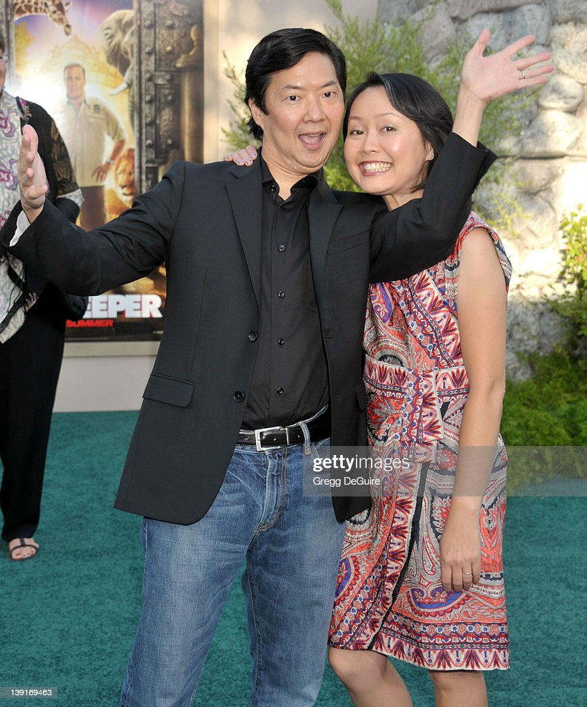 Zookeeper World Premiere Pictures Getty Images