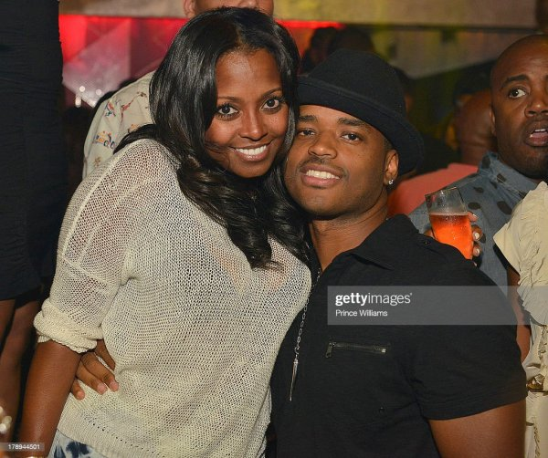Keshia Knight Pulliam Getty