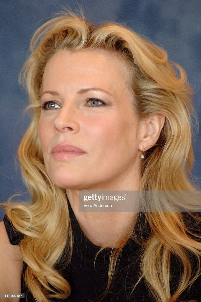 the mermaid chair hickory dining chairs press conference with kim basinger stock photos during at beverly hills
