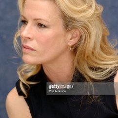 The Mermaid Chair Replacement Swivel Base For Recliner Press Conference With Kim Basinger Stock Photos During At Beverly Hills
