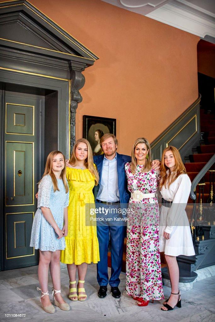 Ariane Des Pays-bas : ariane, pays-bas, Willem-Alexander, Netherlands,, Queen, Maxima, The..., Photo, D'actualité, Getty, Images