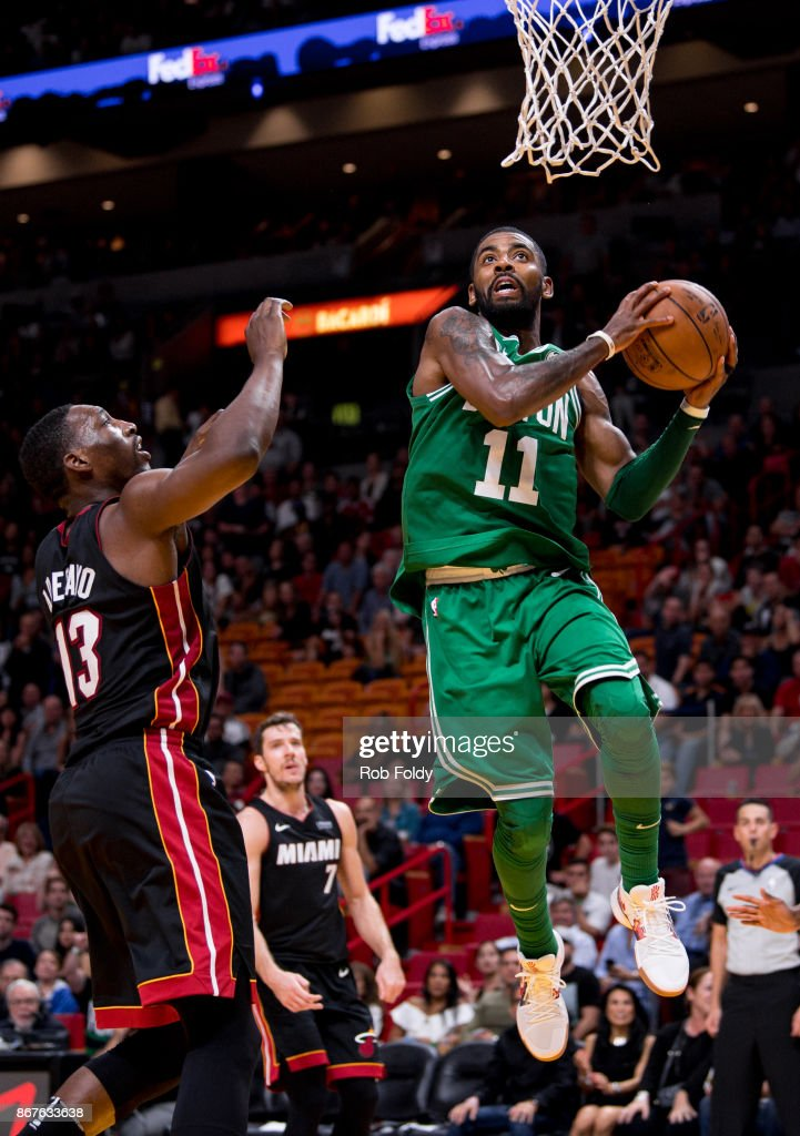 Kyrie Irving Stock Photos And Pictures Getty Images