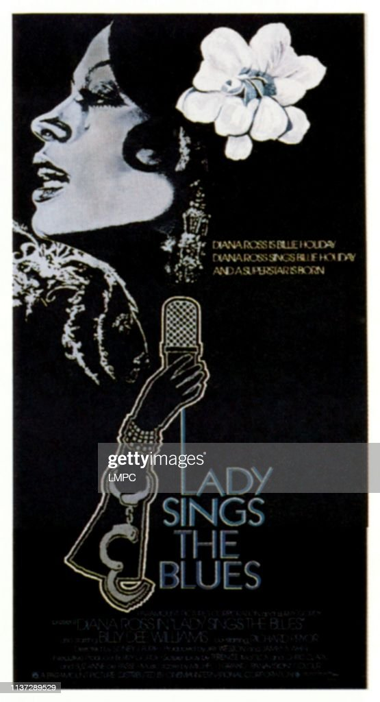 https www gettyimages com detail news photo lady sings the blues poster diana ross 1972 news photo 1137289529