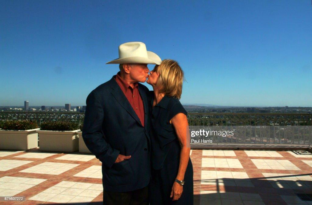 Lindsay And Dennis Crosby