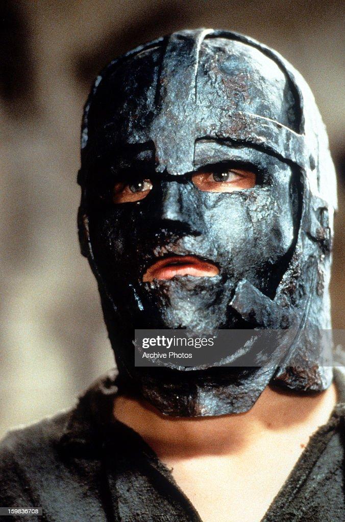 Film L'homme Au Masque De Fer : l'homme, masque, Photos, Images, L'homme, Masque, Getty