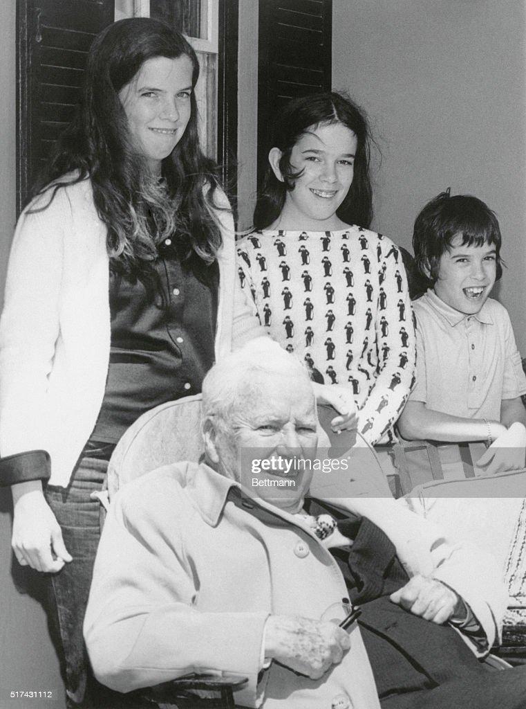 Charlie Chaplins Father