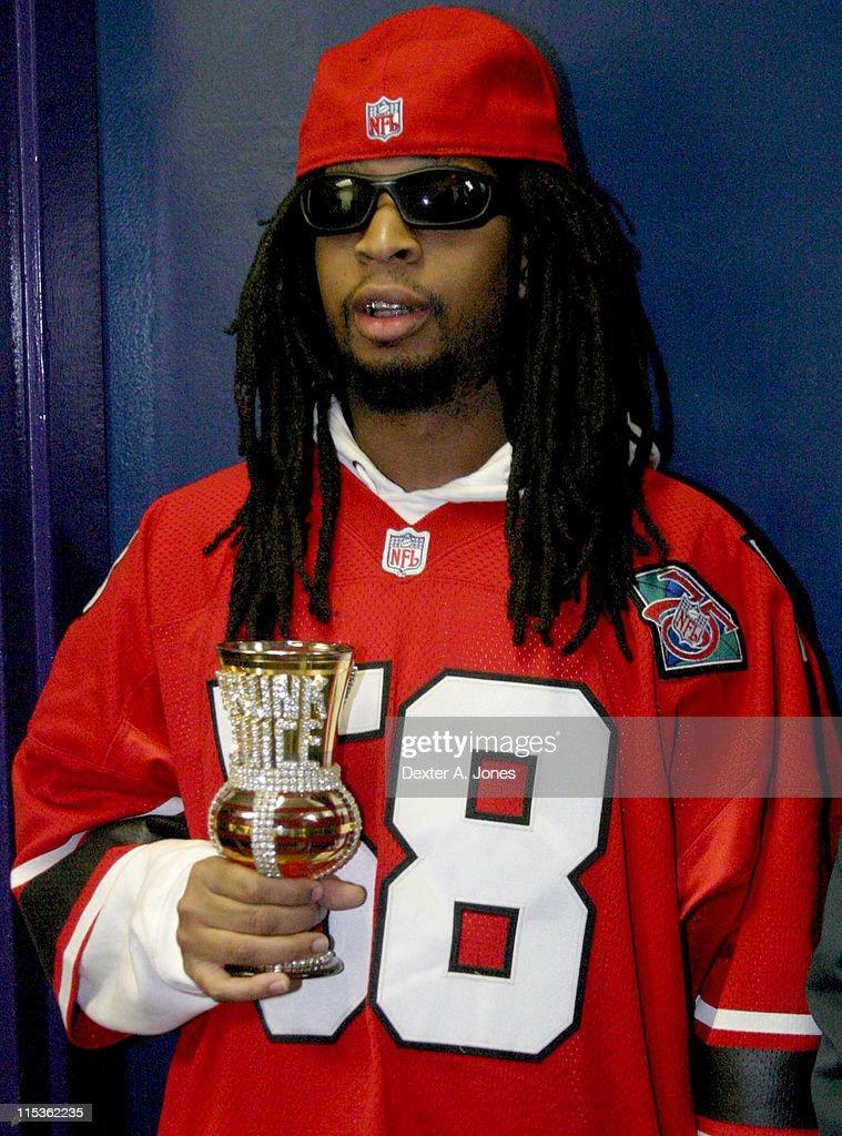 Lil Jon Foto e immagini stock  Getty Images