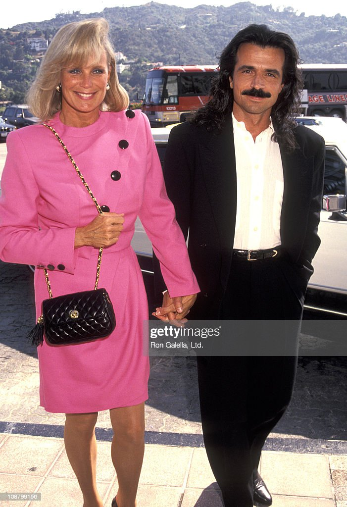 60 Top Yanni And Linda Evans Pictures Photos and Images