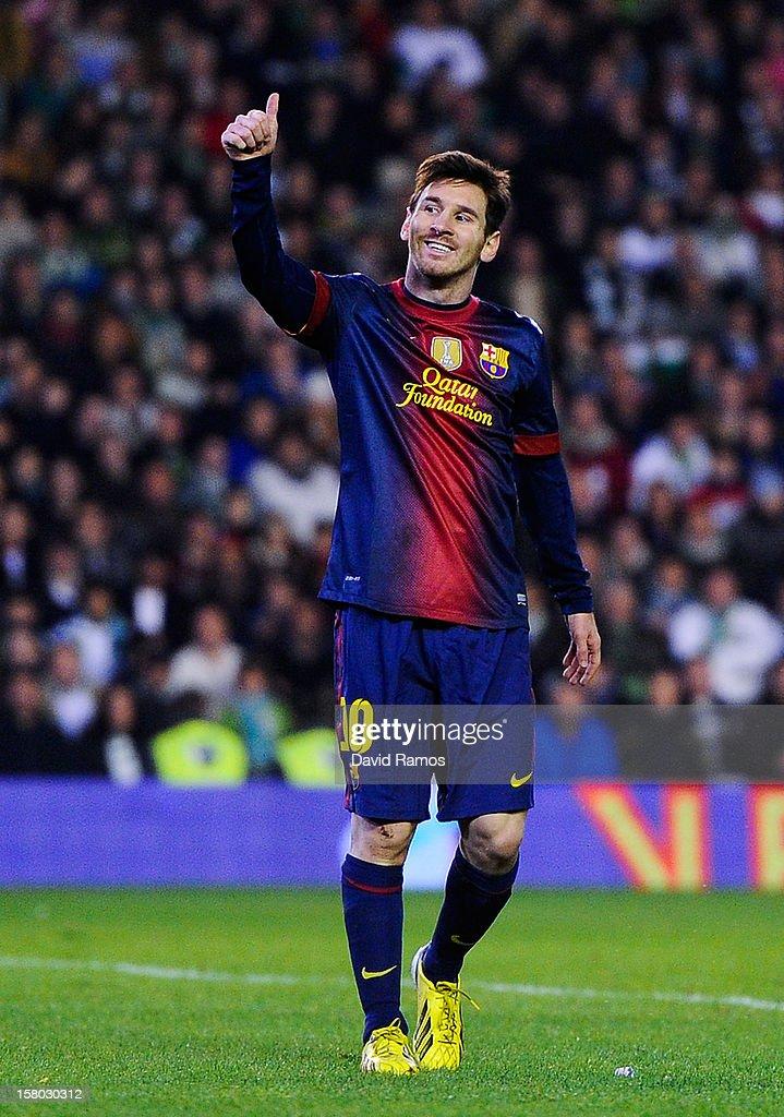 Messi 2012 : messi, 4,639, Lionel, Messi, Photos, Premium, Pictures, Getty, Images