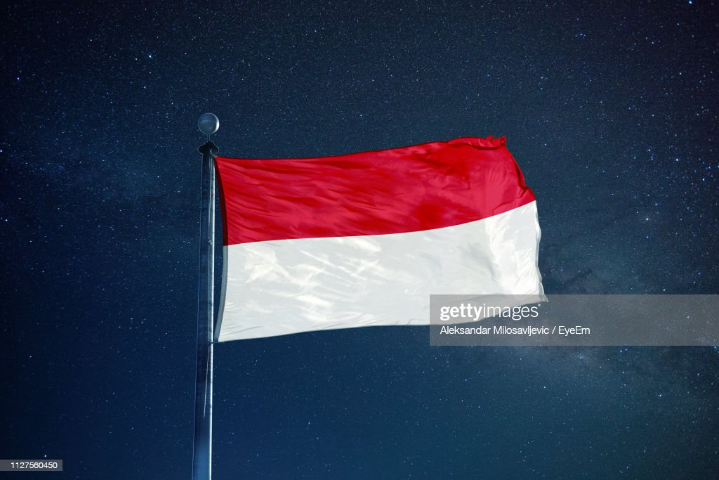 60 top indonesian flag