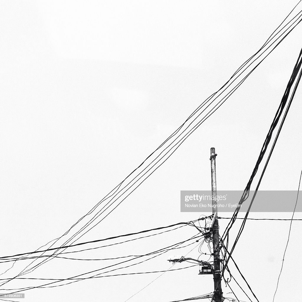 Great messy wires contemporary electrical circuit diagram