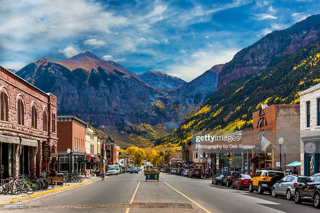 60 Top Telluride Pictures Photos  Images  Getty Images