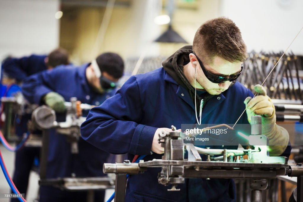 60 top factory worker