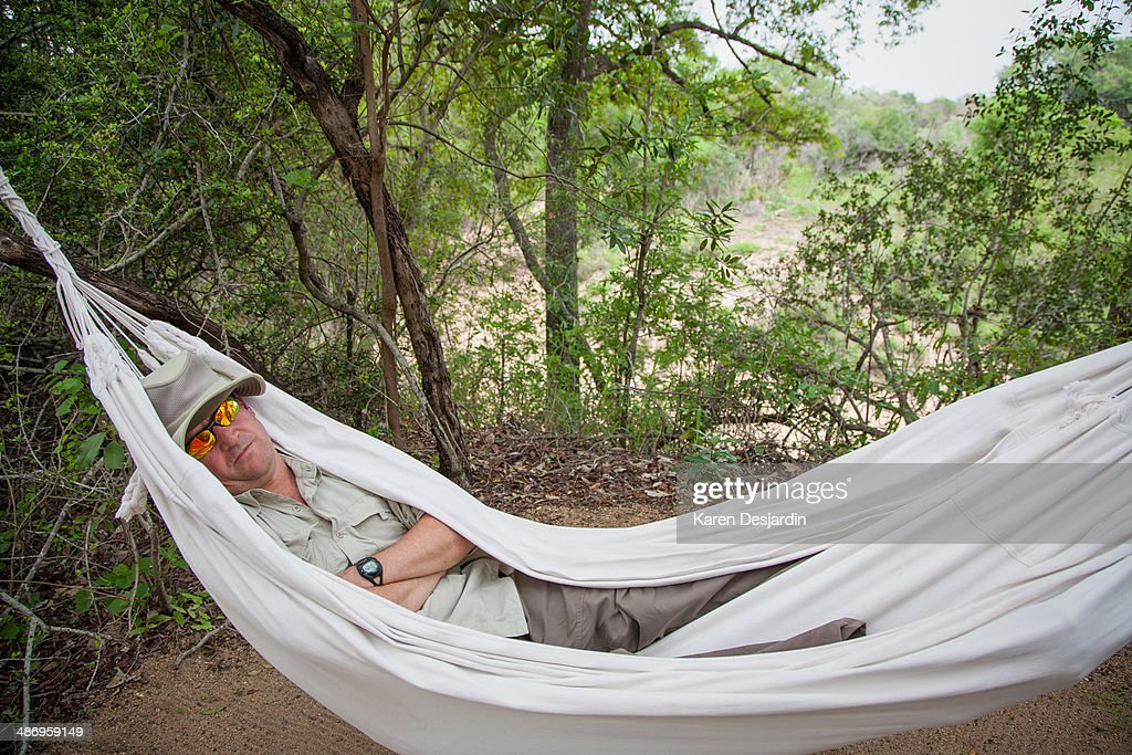 Couch Hammock Stock Photos and Pictures