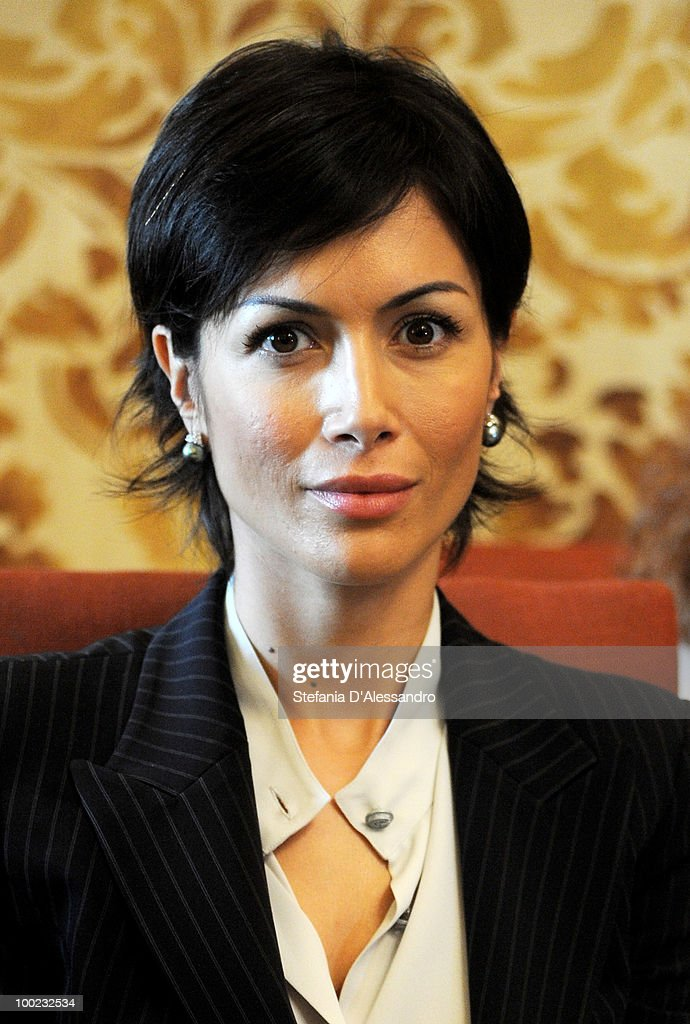 World S Best Mara Carfagna Stock Pictures Photos And