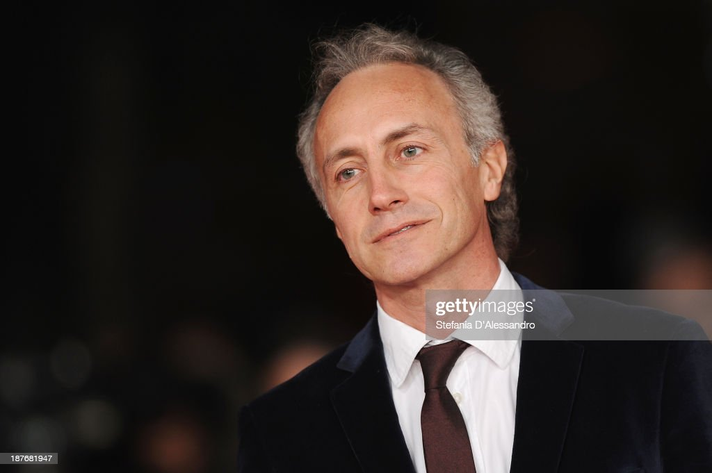 Marco Travaglio Stock Photos And Pictures Getty Images