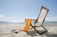 Sun Lounger Stock Photos and Pictures