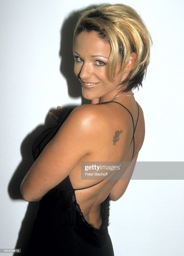 Michelle Alias Tanja Hewer Stockfotos Und Bilder  Getty
