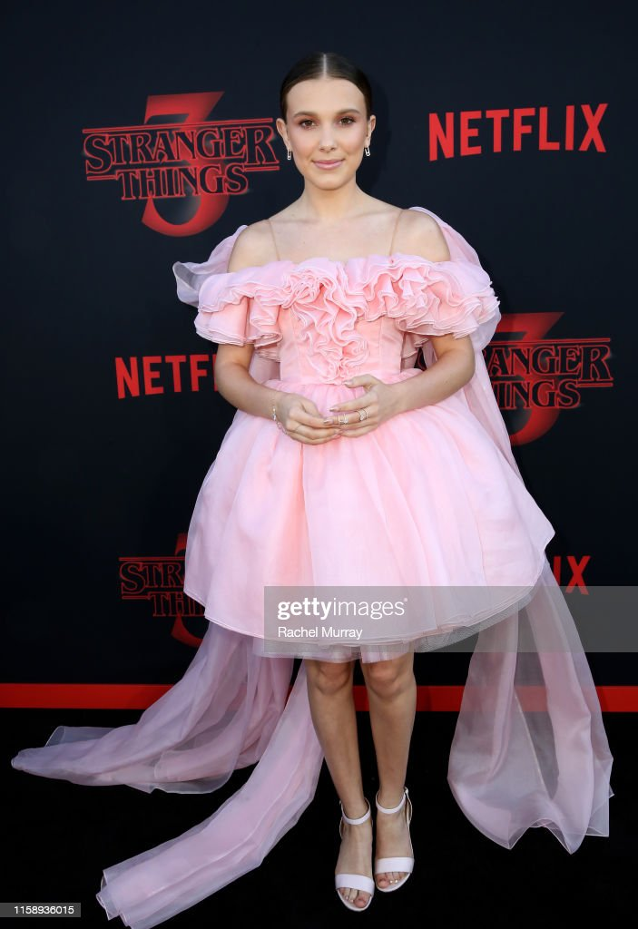 millie bobby brown pictures