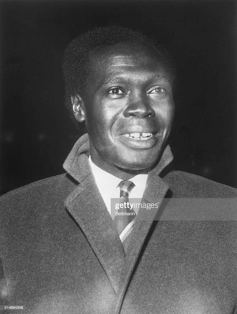 Milton Obote Stock Photos and Pictures  Getty Images