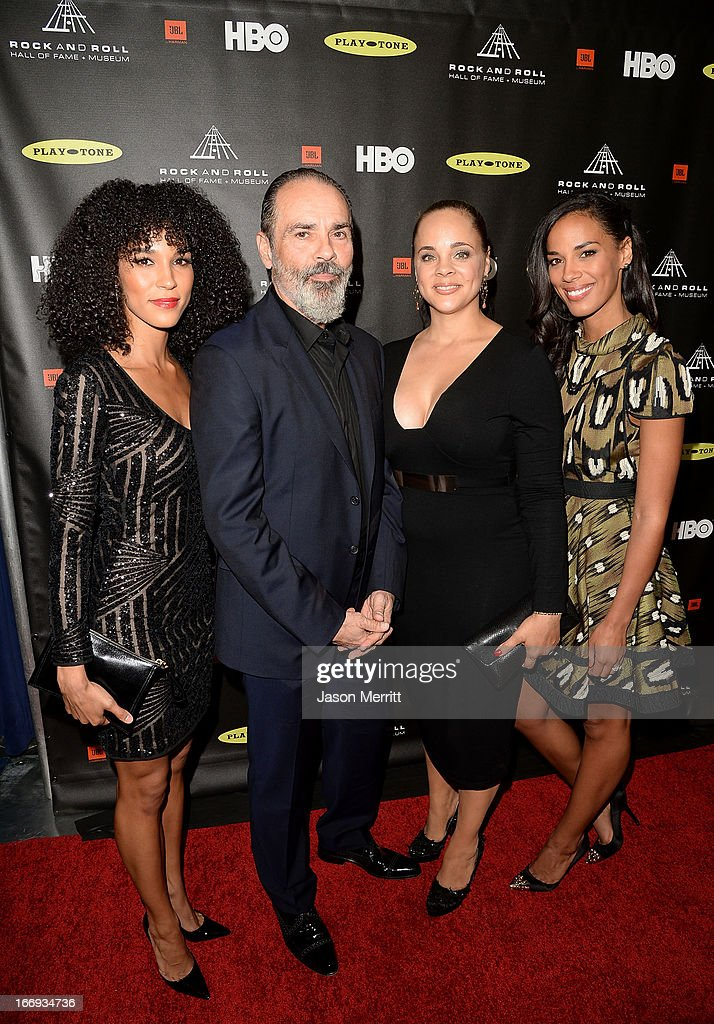 Brooklyn Sudano Stock Photos and Pictures Getty Images