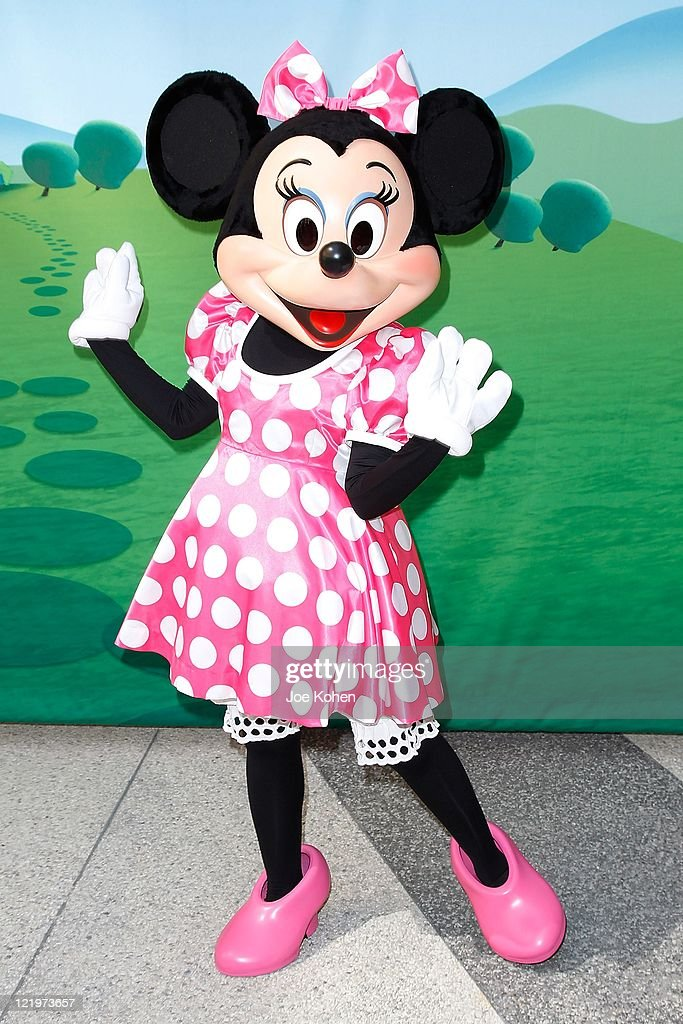 mickey minnie mouse welcome