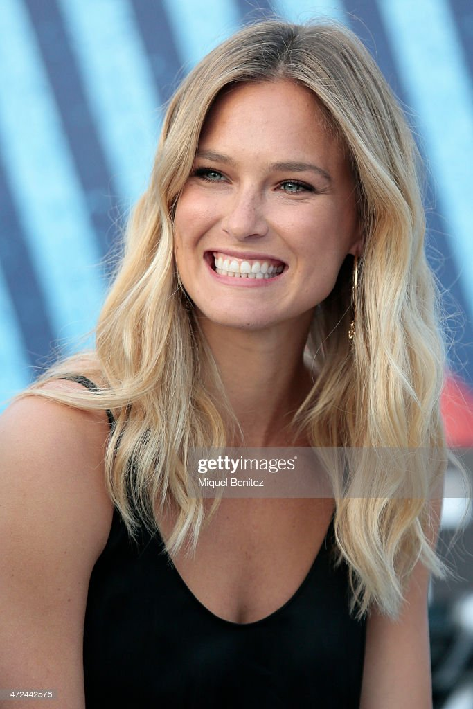 Bar Refaeli Stock Photos and Pictures  Getty Images