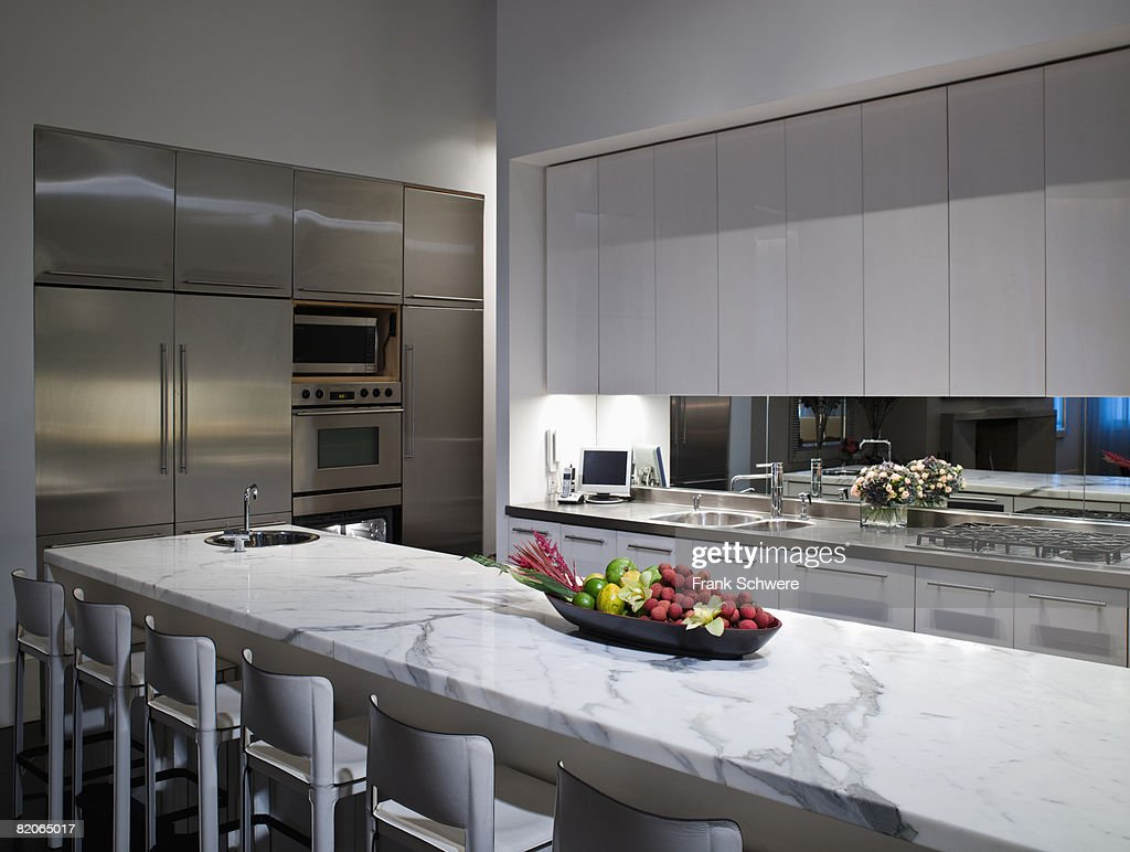 Contemporary Kitchens New York